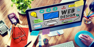 Fixed price Web Design
